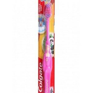 Colgate Toothbrush Kids Barbie 1 Pc