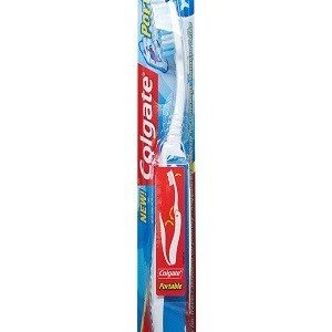Colgate Toothbrush Orthodontic 1 Pc Pouch