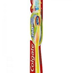 Colgate 360 Actiflex Brush