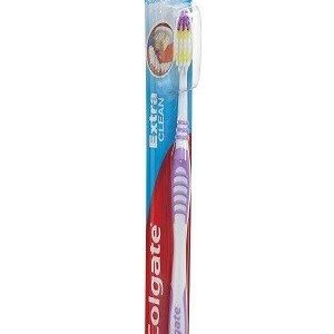 Colgate Toothbrush Interdental 1 Pc Pouch