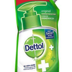 Dettol Liquid Handwash Original 1.5 Litre