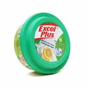 Excel Plus Tub Dishwash 400 Grams