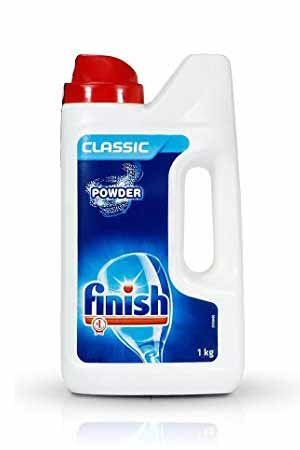 Finish Dishwasher Power Detergent 1 Kg