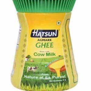Hatsun Cow Ghee, 100 ml Jar