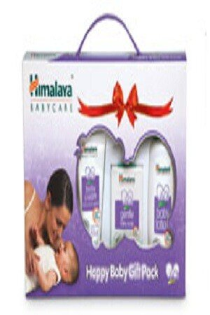 Himalaya Herbals Baby care Gift Box Mini 1