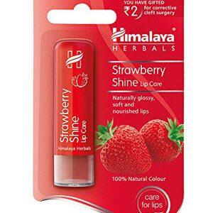 Himalaya Lip Care Strawberry Shine 4.5 Grams