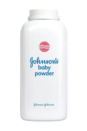 Johnson & Johnson Baby Powder 400 gm