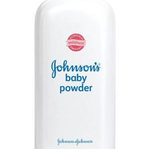 Johnson & Johnson Baby Powder 50 gm