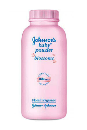 Johnson & Johnson Baby Powder Blossoms 100 gm