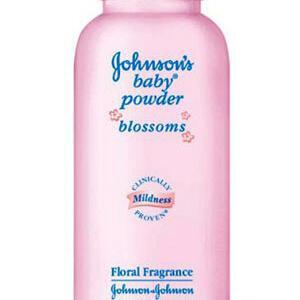 Johnson & Johnson Baby Powder Blossoms 50 gm