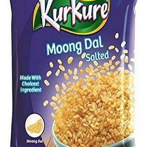 Kurkure Namkeen – Moong dal, 20 gm