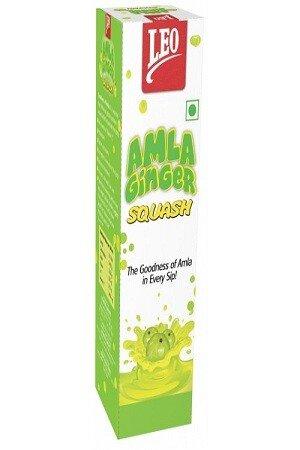 Leo Amla Ginger Drink 250 Ml