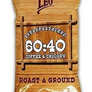 Leo Coffee Breakfast Blend Roast And Ground 500 Grams
