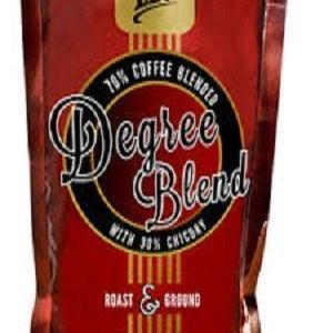 Leo Coffee Degree Blend Coffee 500 Grams