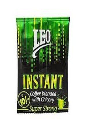 Leo Coffee Instant Aroma Classic Pouch 50 Grams