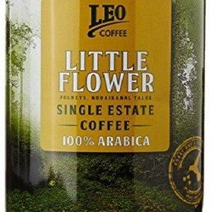 Leo Little Flower Single Estate Coffee 250 Grams