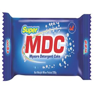 MDC Detergent Cake Mysore 150 gm