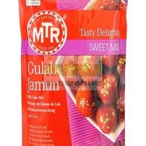 MTR Gulab Jamun Mix 500 Grams