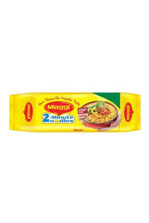 Maggi Noodles Masala 560 Grams Pouch