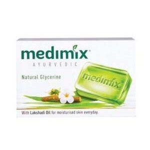 Medimix Bathing Soap Glycerine Moisturising Soap 75 Grams Carton