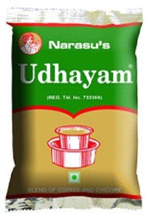 Narasus Udhayam Filter Coffee, 100 Grams