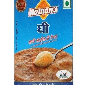 Namans Ghee 1 Litre Carton