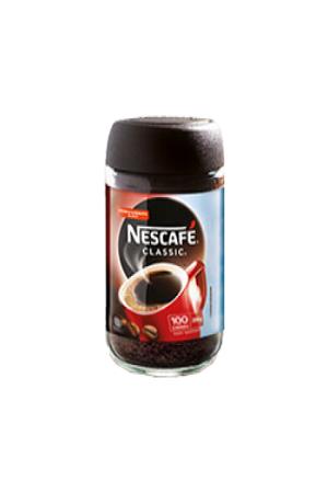 Nescafe Classic Coffee Jar 25 Grams