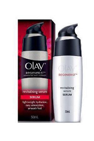 Olay Regenerist Advanced Anti Aging Revitalizing Skin Serum 50 Ml