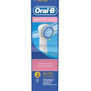 Oral B All Rounder Extra Soft Sensitive Brush