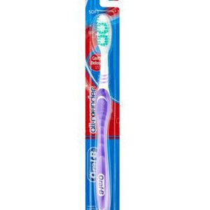 Oral B Toothbrush All Rounder Cavity Defence 123 Medium 1 Pc Pouch