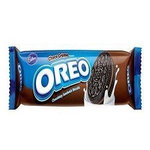 Cadbury Choco Creme Oreo 120 Grams