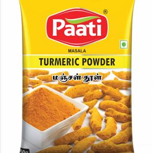 Paati Masala Turmeric Powder 20 Grams