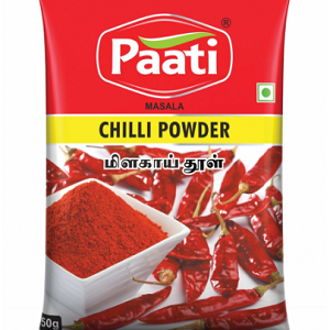 Paati Masala Chilly Powder 20 Grams
