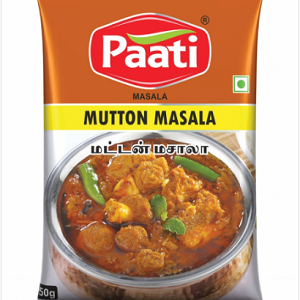 Paati Masala Mutton Powder 20 Grams