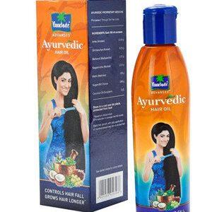 Parachute Hair Oil Ayurvedic 95 Ml Carton