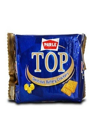 Parle Buttery Crackers – Top, 75 gm Pouch