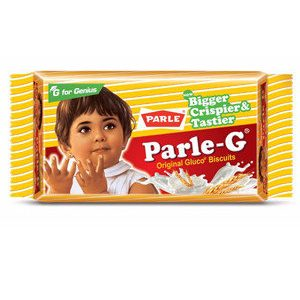 Parle Gluco Biscuits Parle G 70 gm Pouch
