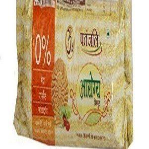 Patanjali Aarogya Biscuits – Multi Grain Supplement, 100 gm