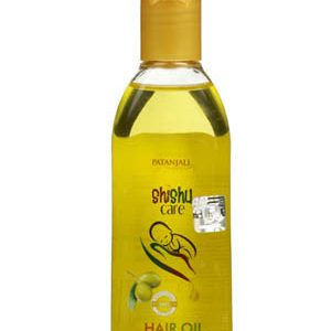 Patanjali Shishu Care – Hair Oil, 100 ml