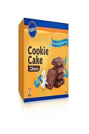 Pillsbury Cookie Cake – Chocolate, 23 gm
