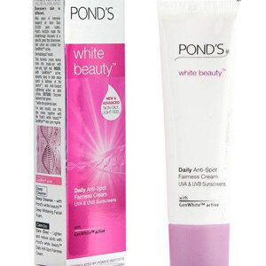 Ponds Fairness Cream White Beauty Daily Anti Spot 20 Grams