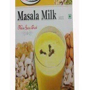 Rajam Masala Milk Box 100 Grams