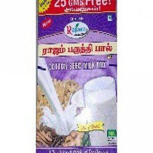 Rajam Paruthi Pal Mix Cotton Seed Milk 50 Grams