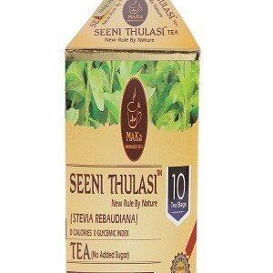 Seenithulasi Tea 10 Dip Tea Bags