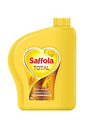 Saffola Total Oil, 2 ltr Can