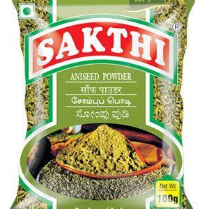 SAKTHI ANISEED (SOMBU) POWDER 50 GM