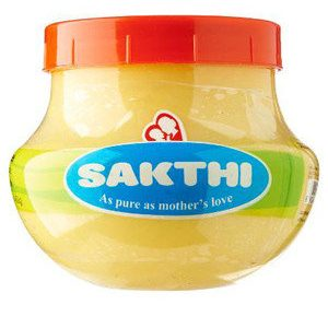SAKTHI GHEE 500 ml JAR