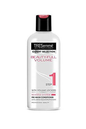 TRESemme Hair Conditioner Beauty Full Volume 190 Ml