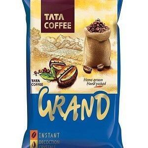 Tata Coffee Grand 4.5 Grams Pouch