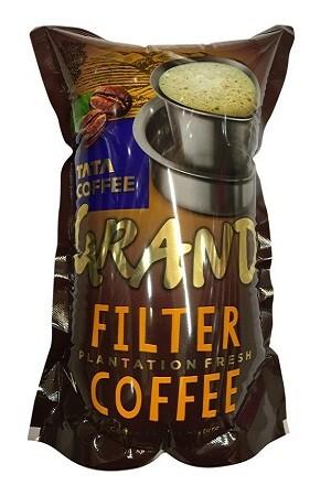 Tata Coffee Grand Filter Coffee 500 Grams